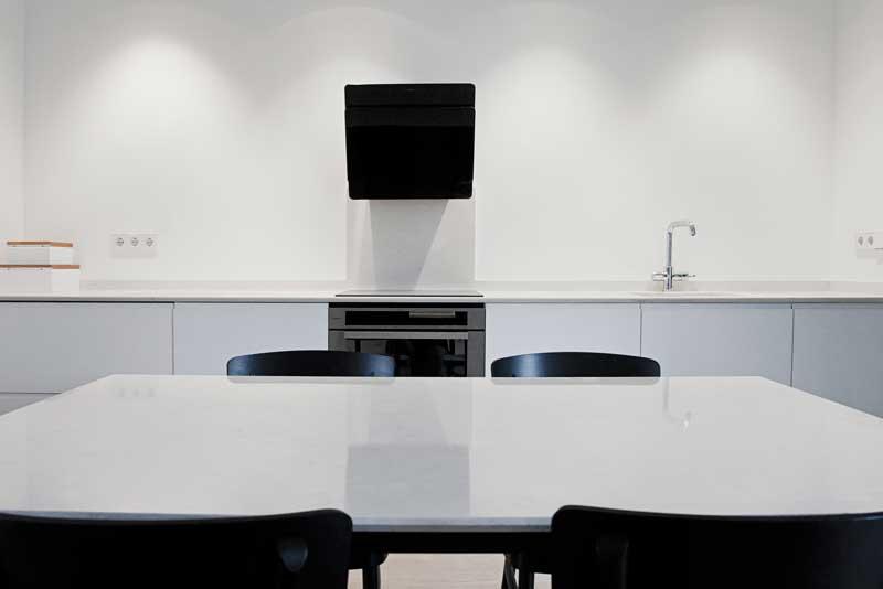 Reforma integral apartamento Ruzafa