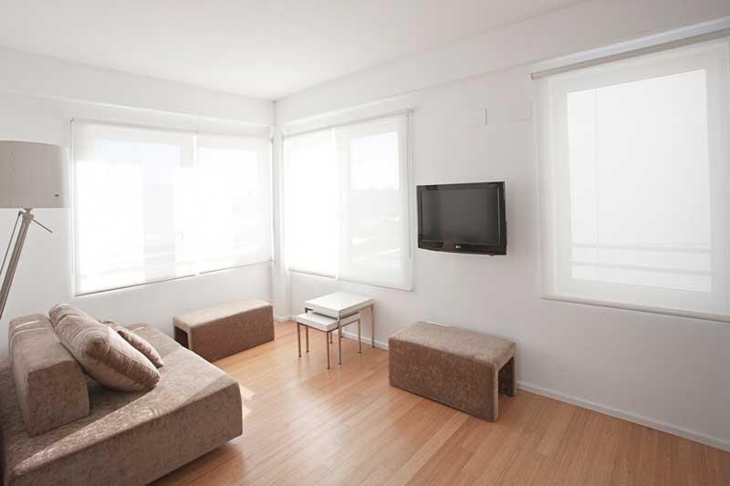 Reforma vivienda Ruzafa