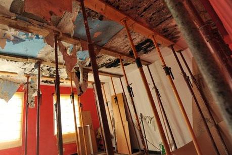 Causas, daños y tratamiento de la aluminosis