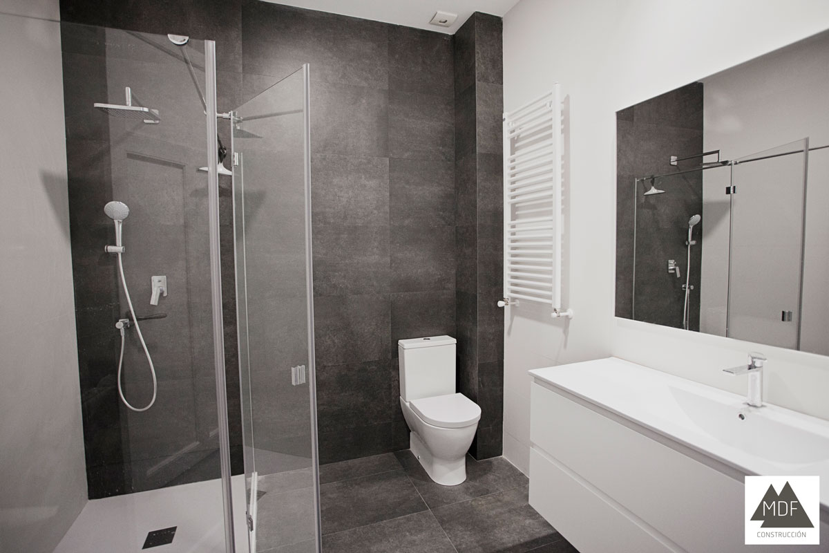 reforma baño Ruzafa
