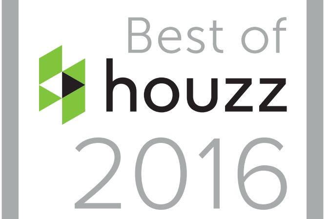 Nuestras reformas, premiadas con el 'Best of Houzz 2016'