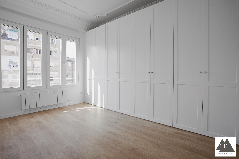 reformas estrella en una vivienda