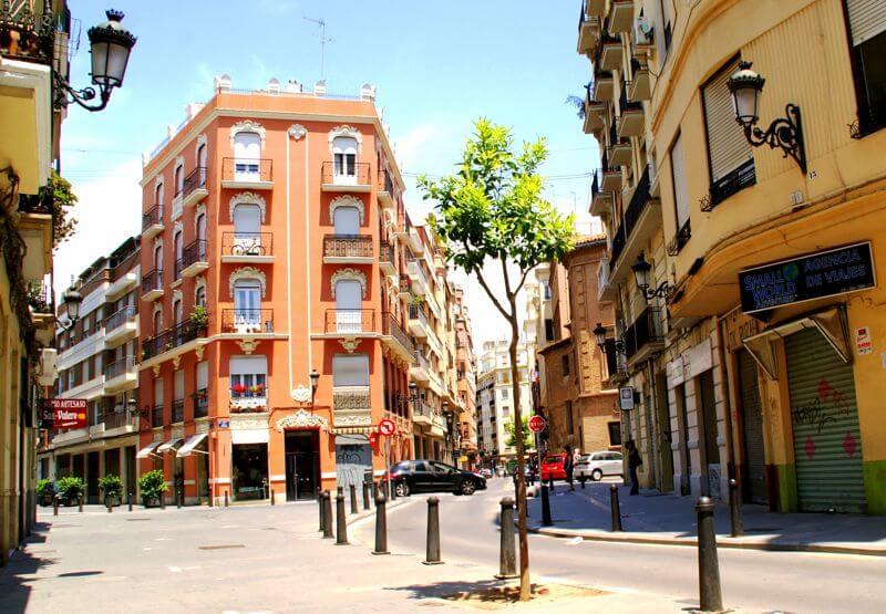 Por qué Ruzafa es un lugar ideal para vivir
