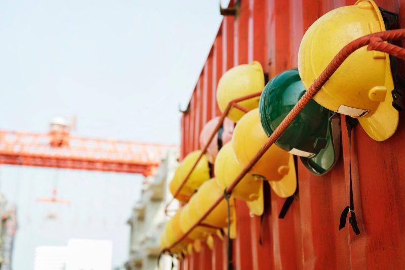 MDF Construcción, comprometida con la seguridad en el trabajo