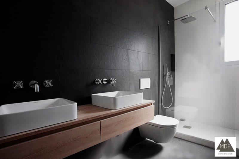 Qué exige la normativa en la reforma de un baño